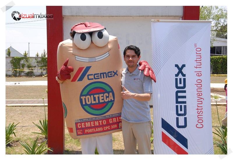 Vizualméxico  en CEMEX