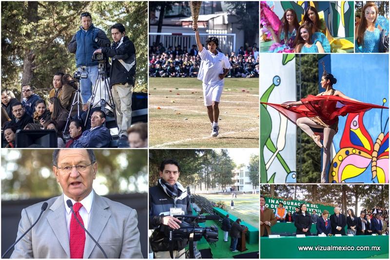 Olimpiadas Argos 2013