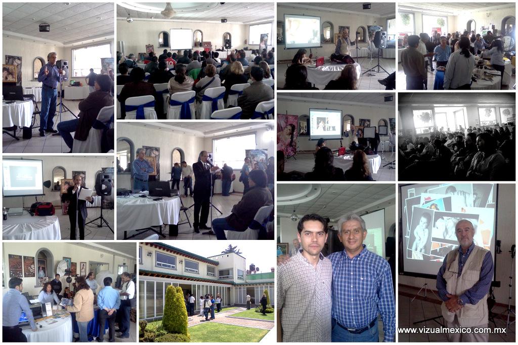 Seminario Canacintra May 2013