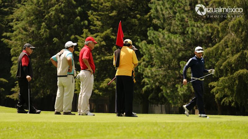 XXIV Torneo Rotario de Golf