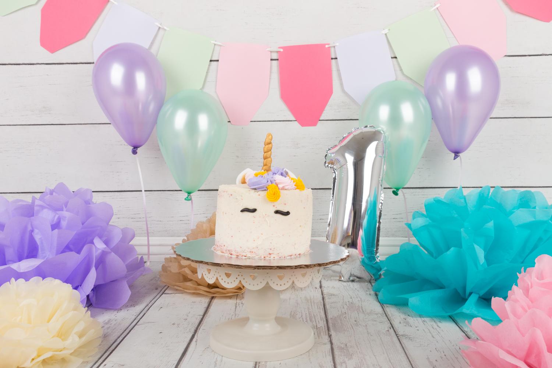 Smash Cake Unicornio-1963