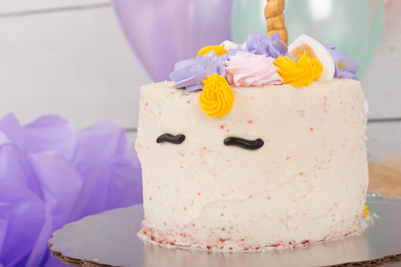 Smash Cake Unicornio-2044