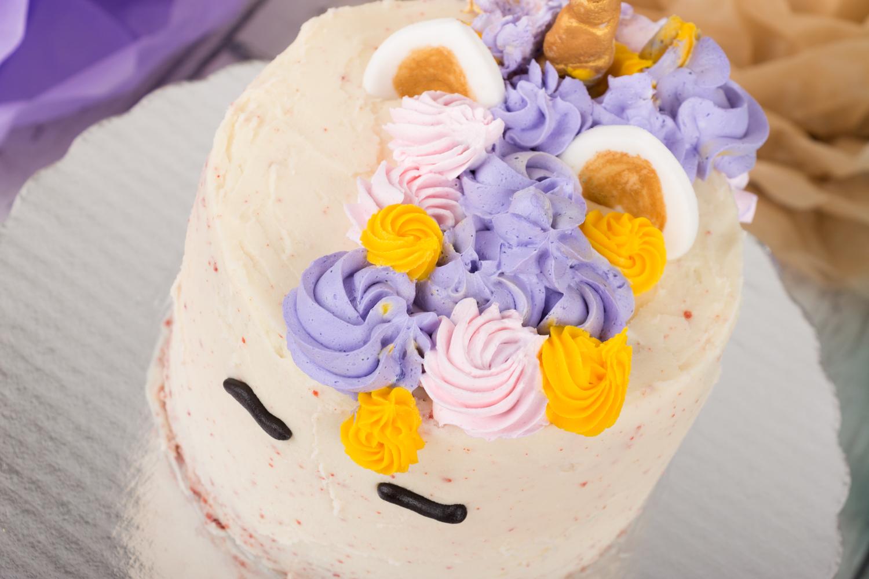 Smash Cake Unicornio-2048