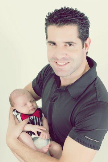 Jose Pablo New Born-0481