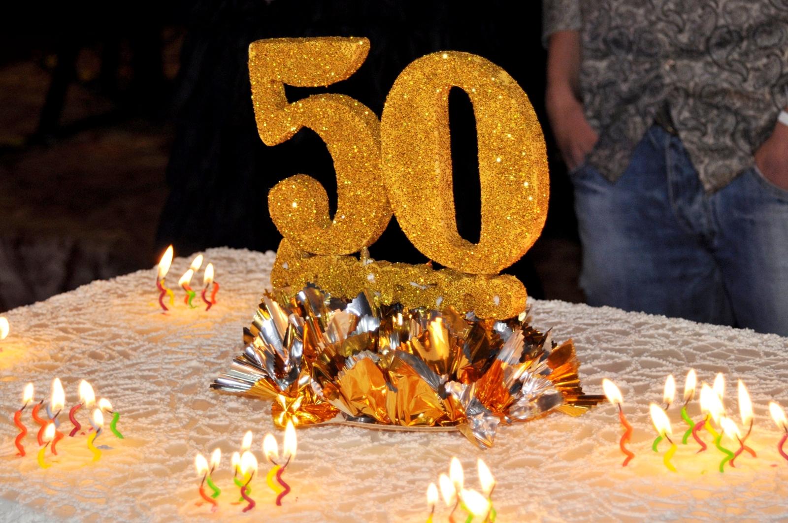 Cumpleaños y Aniversarios