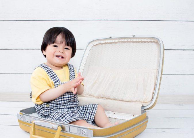 Set Infantil 1 - Madera blanca