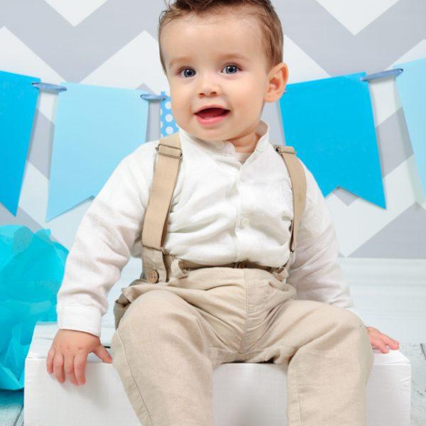 Infantil Ethian-