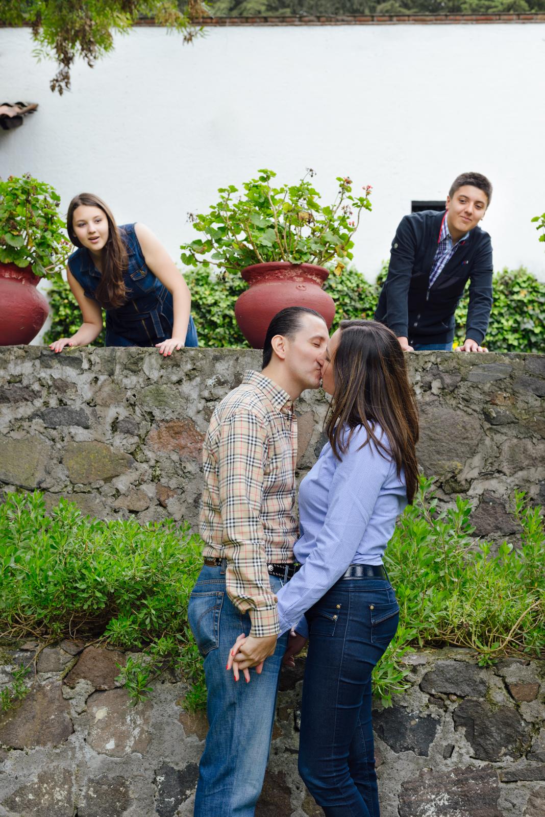 estudio fotografia de familia en toluca