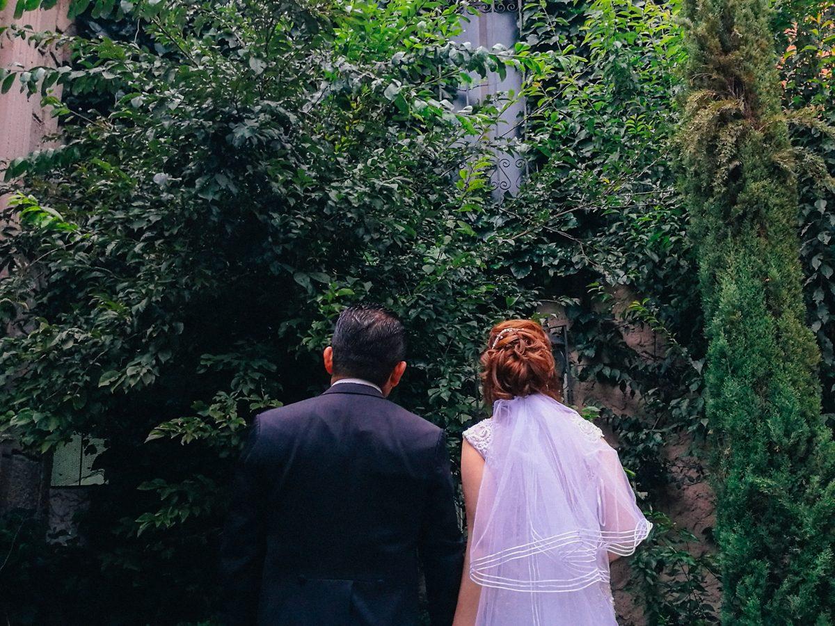 Boda Cristina & Gerardo