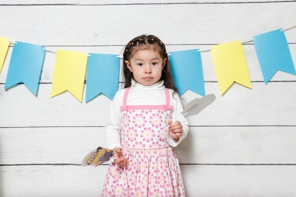 Fotocabina Infantil Minion 02