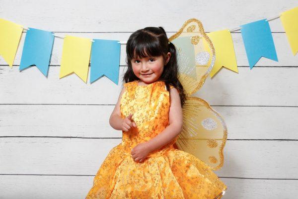 Fotocabina Infantil Minion 07