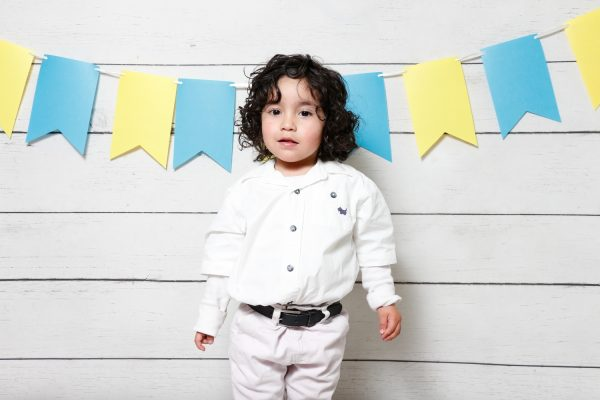 Fotocabina Infantil Minion 15