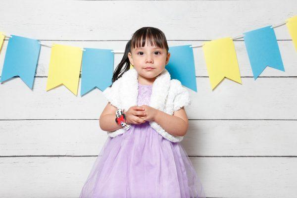 Fotocabina Infantil Minion 17