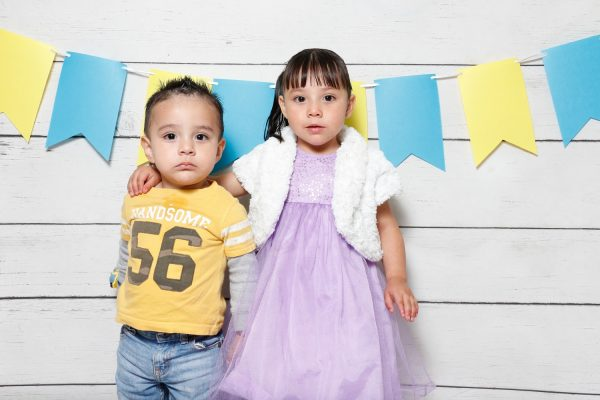 Fotocabina Infantil Minion 19