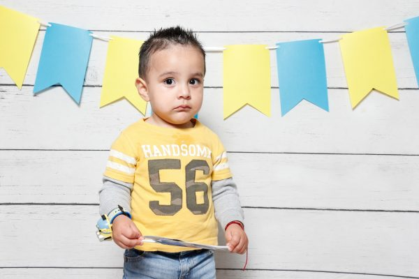 Fotocabina Infantil Minion 21