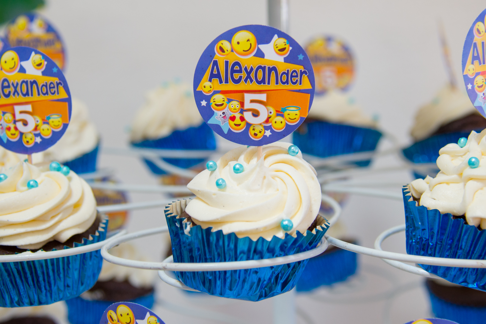 Cumple 5 Alex Cole-20
