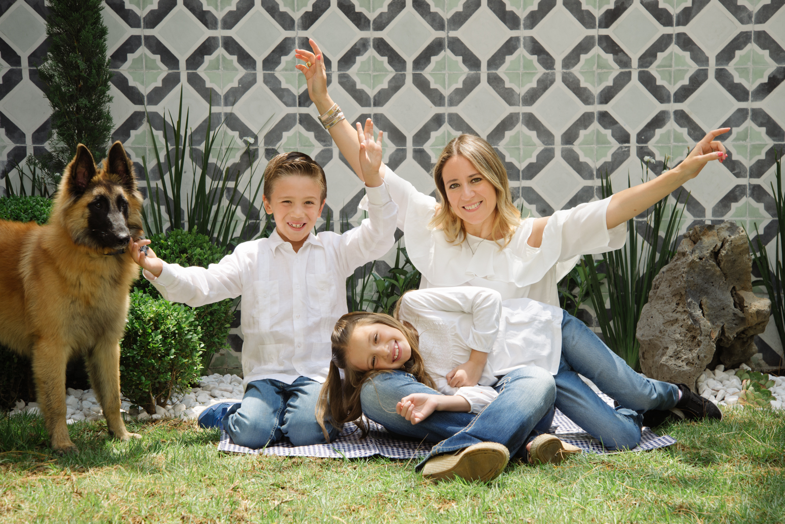 Familia Gurrea-0140