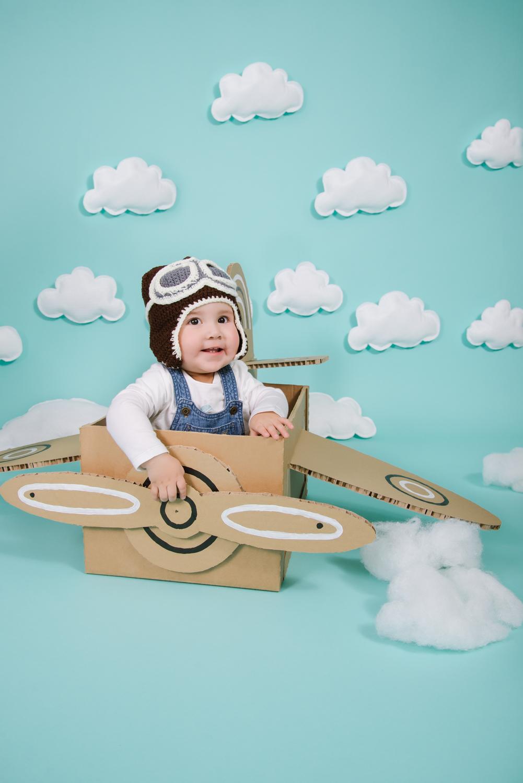 Infantil aviador Leo---6