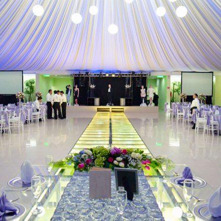 Ceremonia & Recepción