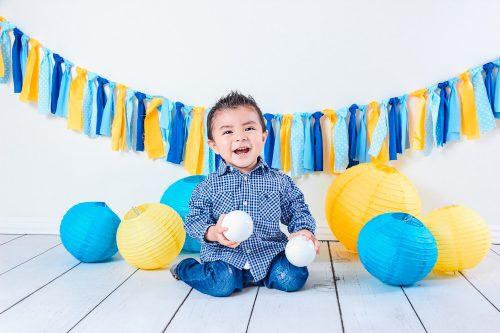 Enrique Sesión Infantil