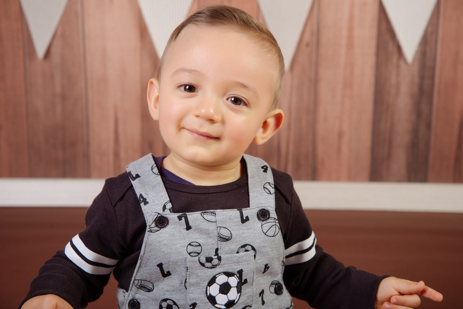 Gerson 1 year Session