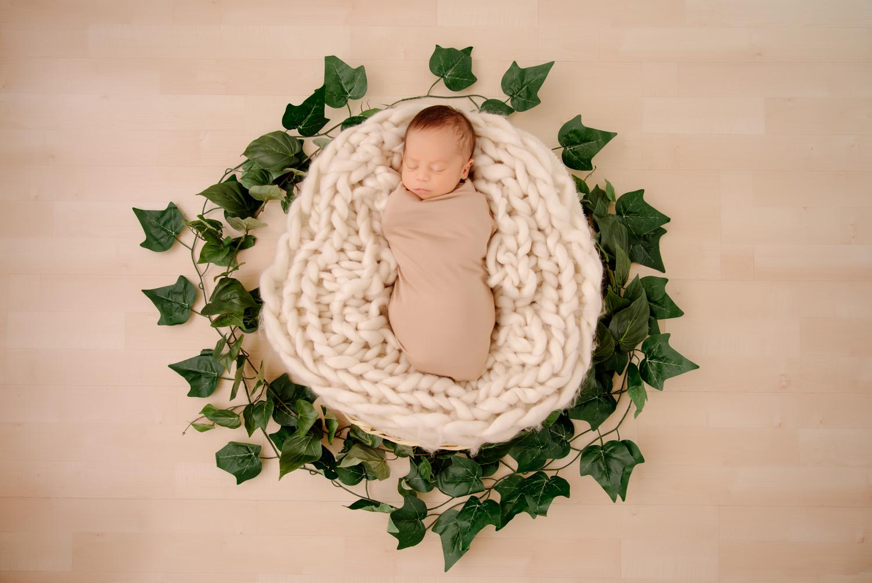 New Born Santi--2