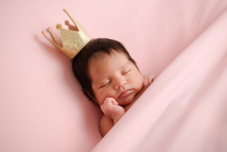 New Born Ximena-
