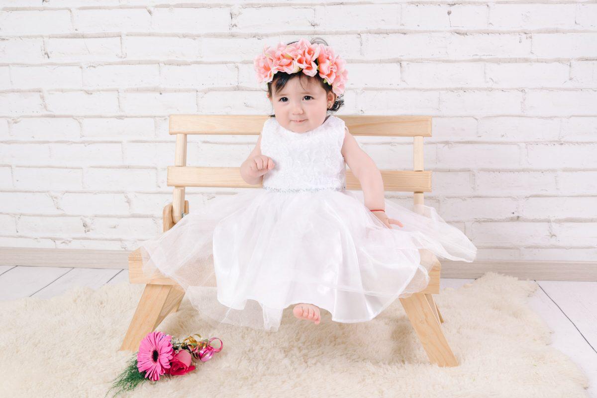 Romina Sesion Infantil