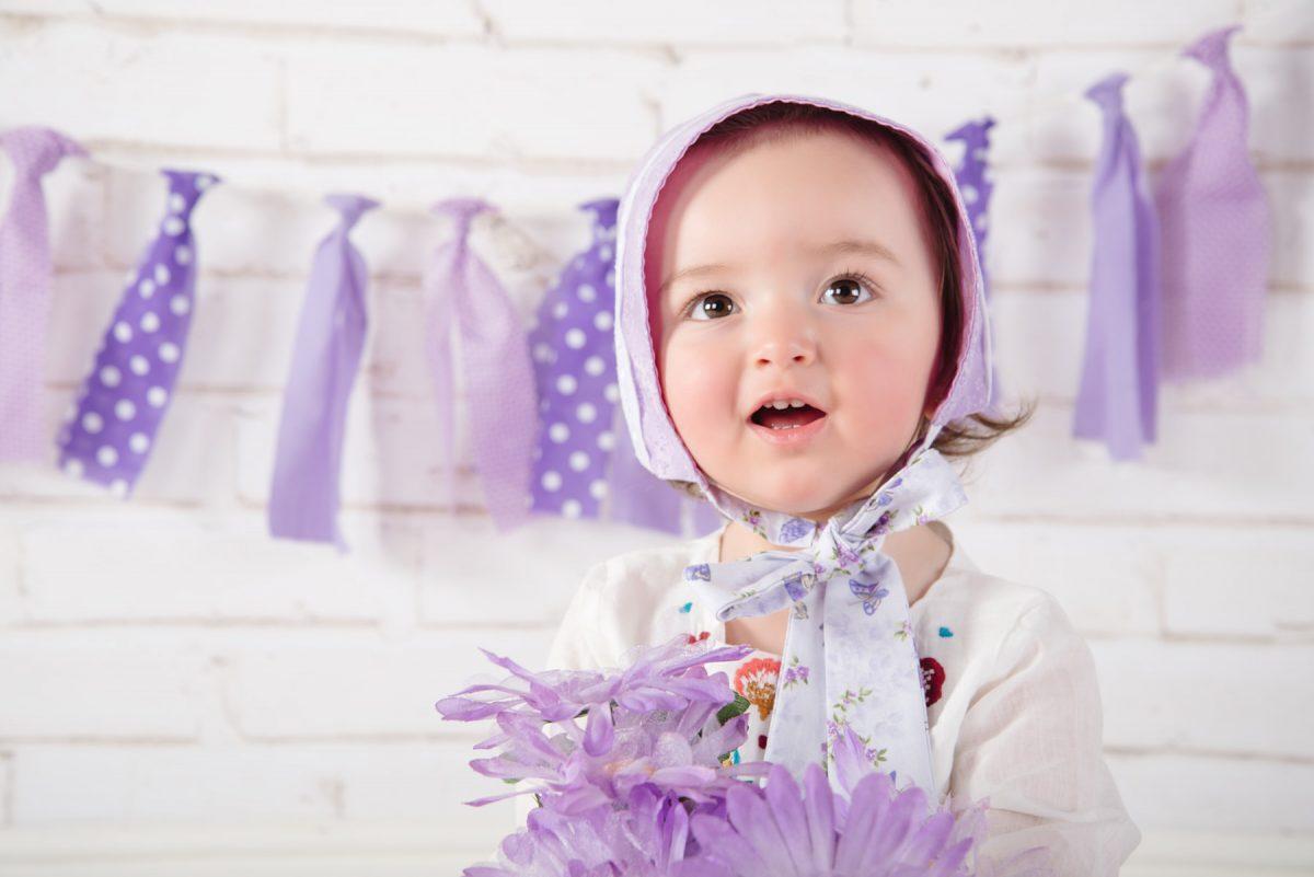 Valentina Sesión Infantil