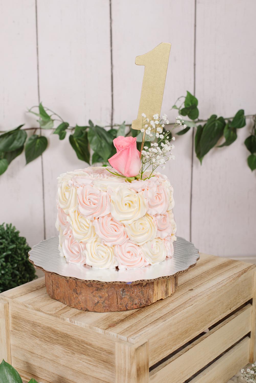 Smash Cake Sesión Fotos 0113