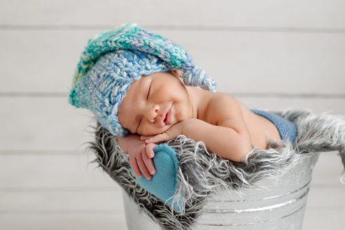 Adrián New Born