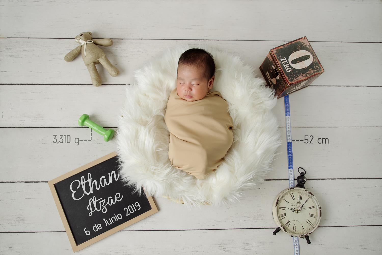 Ethan New Born