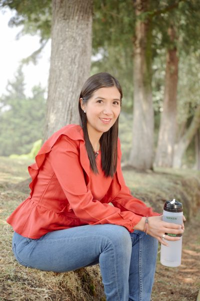 Perfil Prof Sandra- 085