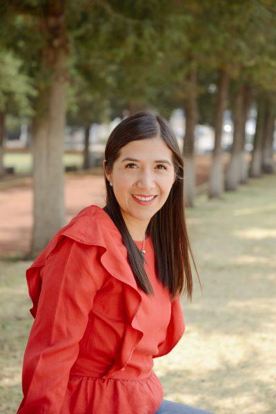 Perfil Prof Sandra- 098