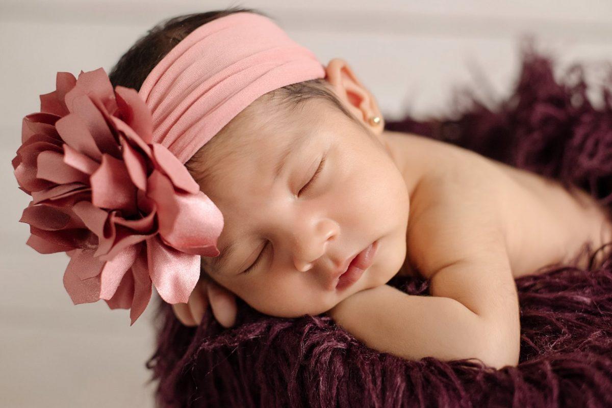 Hanna New Born