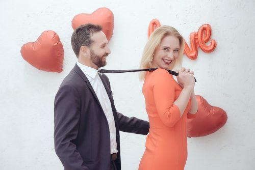 Sesiones de San Valentin 2021 – Viviendo el mes del amor